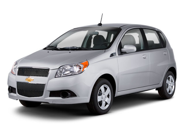 2011 Chevrolet Aveo Prices Trims Options Specs Photos