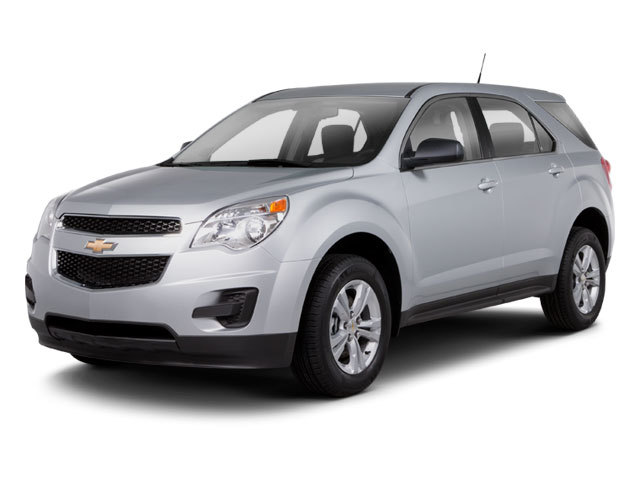 2012 Chevrolet Equinox For Sale Autotrader Ca