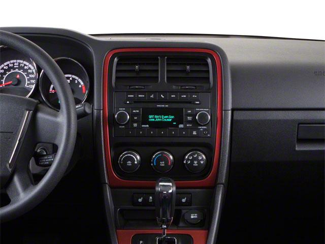 Rau paillassons Action Noir F 6//06 Dodge Caliber à partir de Bj