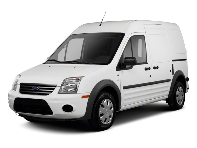 2012 Ford Transit Connect Prices Trims Options Specs Photos