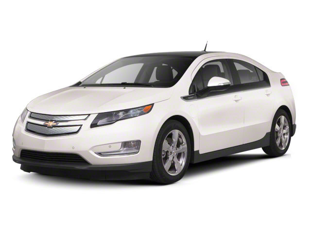 2013 Chevrolet Volt Electric