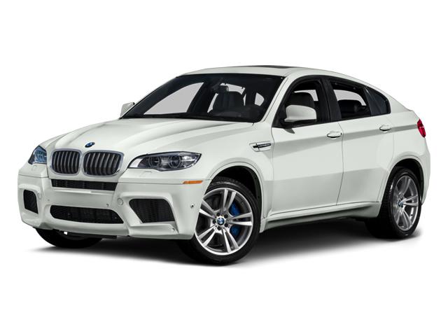 2014 BMW X6 M
