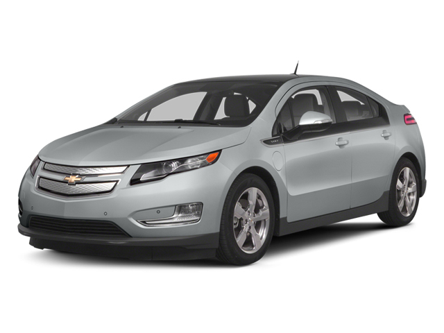 2014 CHEVROLET VOLT ELECTRIC