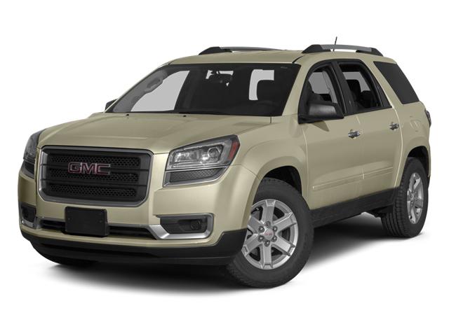2014 Gmc Acadia For Sale Autotrader Ca