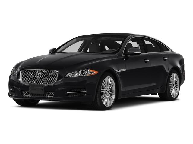 2015 Jaguar XJ - Prices, Trims, Options, Specs, Photos ...