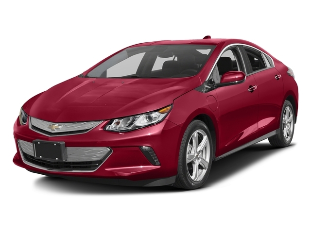 2016 CHEVROLET VOLT ELECTRIC