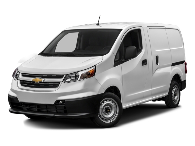 2016 Chevrolet City Express
