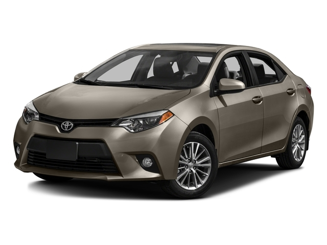 2016 Toyota Corolla Prices Trims Options Specs Photos Reviews Deals Autotrader Ca