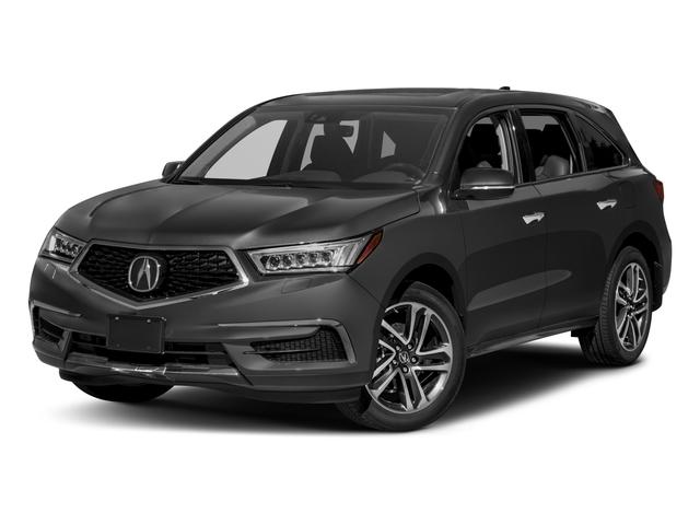 2017 Acura Mdx Prices Trims Options Specs Photos Reviews Deals Autotrader Ca