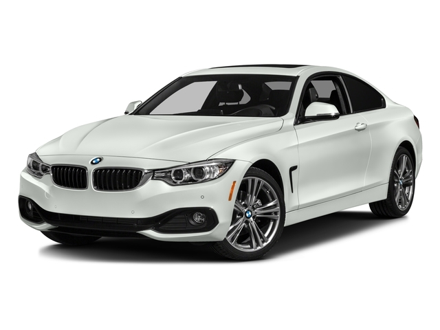 2017 Bmw 4 Series Prices Trims