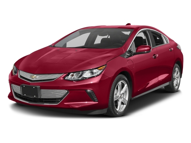 2017 CHEVROLET VOLT ELECTRIC