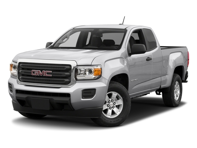 2017 Gmc Canyon For Sale Autotrader Ca