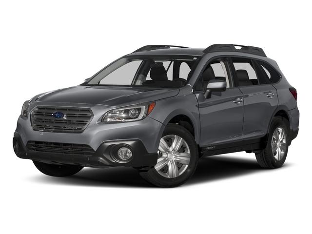 2017 Subaru Outback Prices Trims