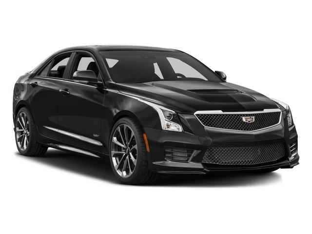 Cadillac ATS-V - Prices, Trims, Specs, Options, Photos ...