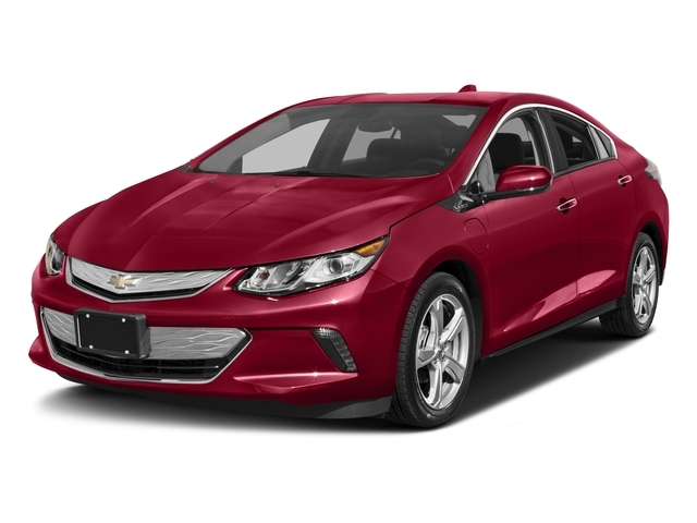 2018 CHEVROLET VOLT ELECTRIC