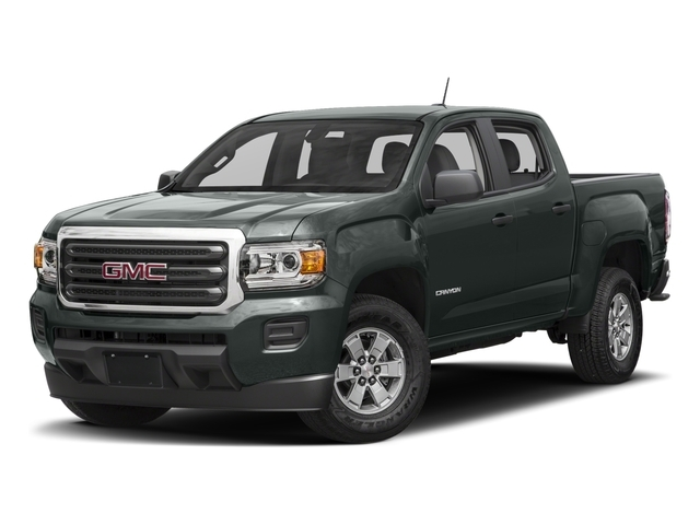2018 Gmc Canyon For Sale Autotrader Ca