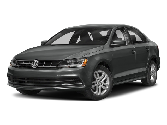 2018 Volkswagen Jetta