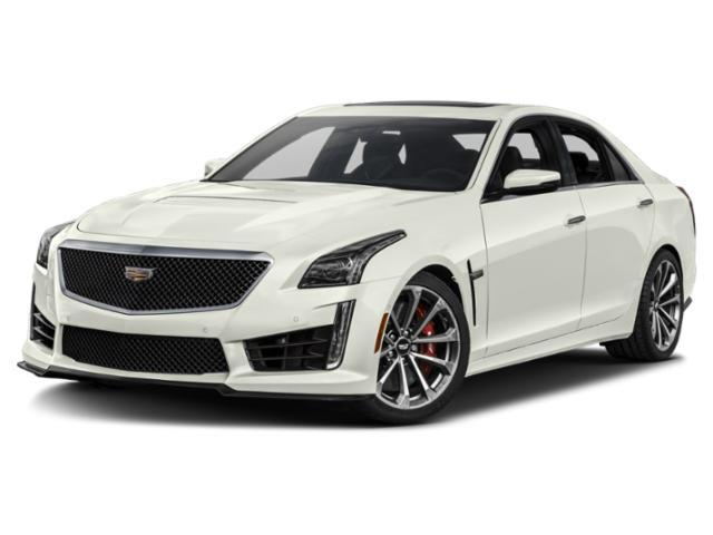 2019 Cadillac Cts V For Sale Autotrader Ca