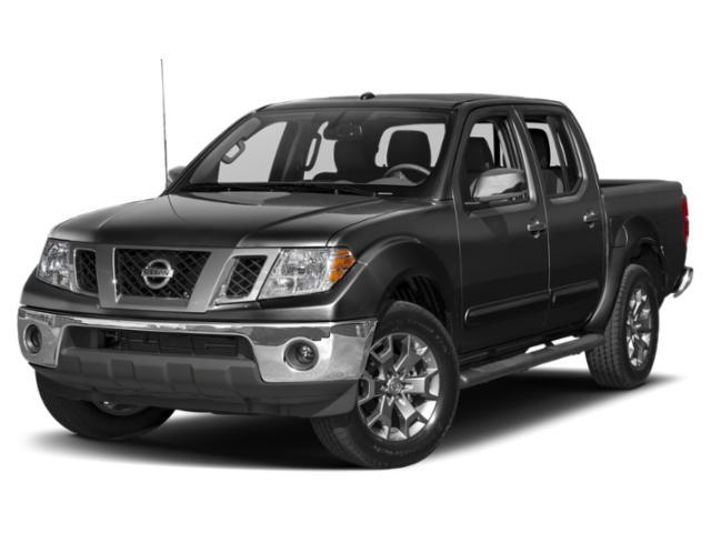 2019 Nissan Frontier Prices Trims Options Specs Photos Reviews Deals Autotrader Ca