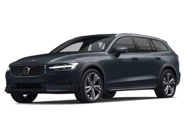 2019 Volvo V60 Cross Country