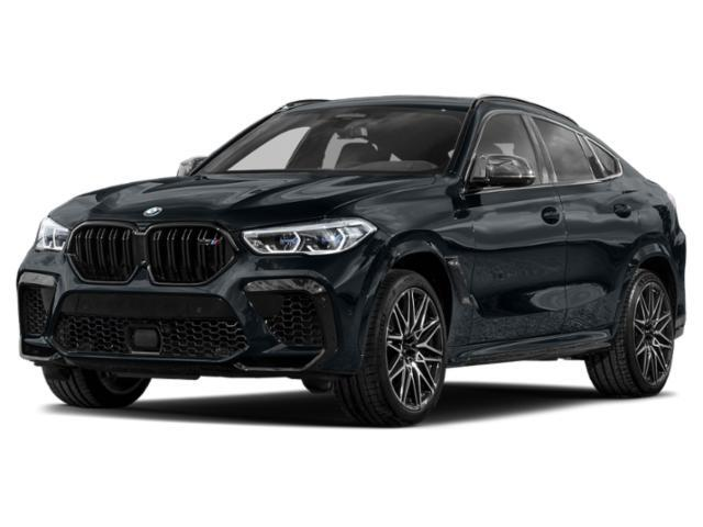 2020 Bmw X6 M For Sale Autotrader Ca