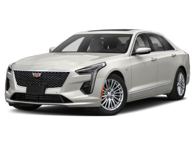 2020 Cadillac Ct6 For Sale Autotrader Ca