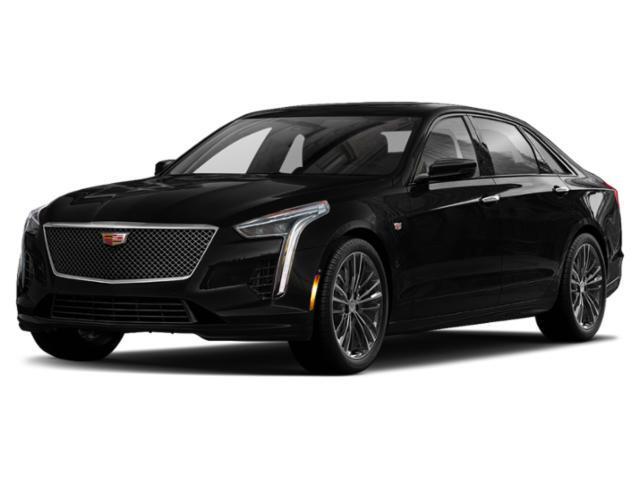2020 Cadillac Ct6 V Prices Trims Options Specs Photos Reviews Deals Autotrader Ca