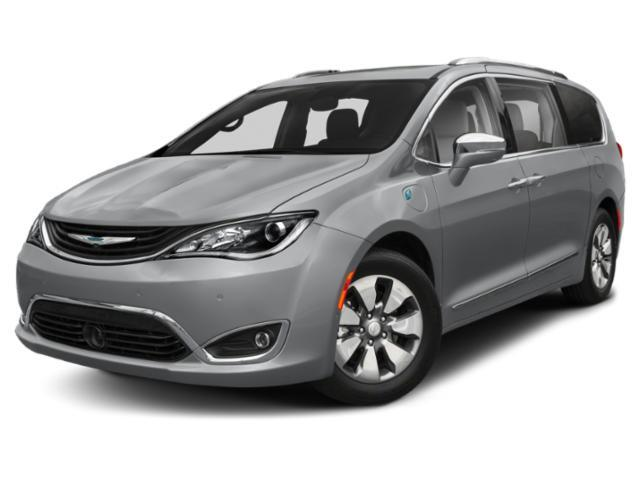 2020 Chrysler Pacifica Hybrid Prices