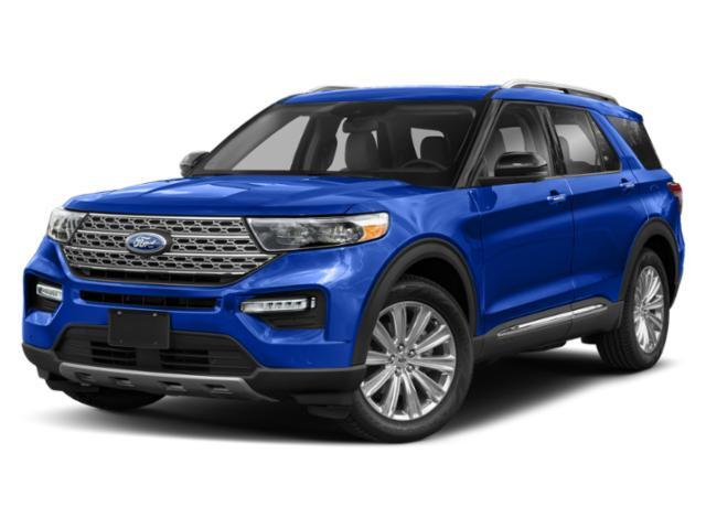 2020 Ford Explorer Prices Trims Options Specs Photos Reviews Deals Autotrader Ca
