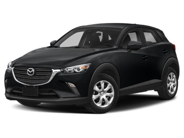 2020 Mazda CX-3