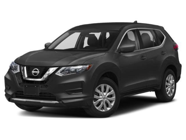 2020 Nissan Rogue Prices Trims Options Specs Photos Reviews Deals Autotrader Ca