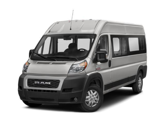 2020 Ram ProMaster Window Van