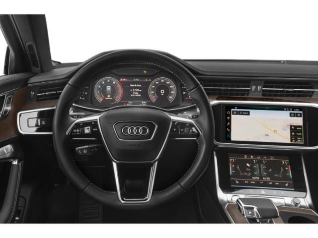 2021 Audi A6 allroad - Prices, Trims, Options, Specs ...