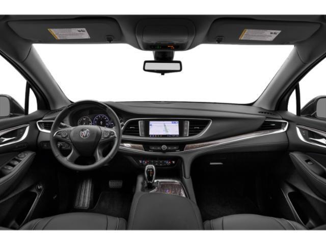buick enclave - prices, trims, specs, options, photos