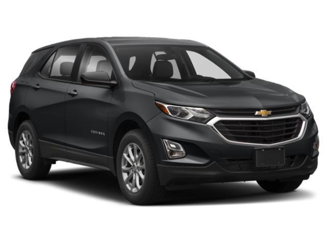 2021 Chevrolet Equinox - Prices, Trims, Options, Specs ...