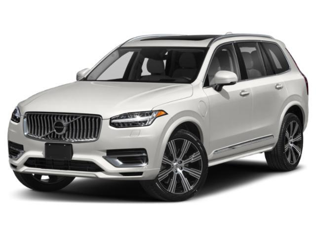 2021 volvo xc90 - prices, trims, options, specs, photos