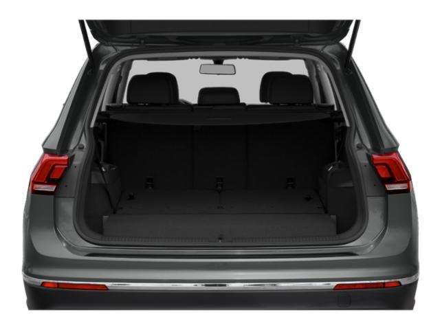 2021 Volkswagen Tiguan - Prices, Trims, Options, Specs ...