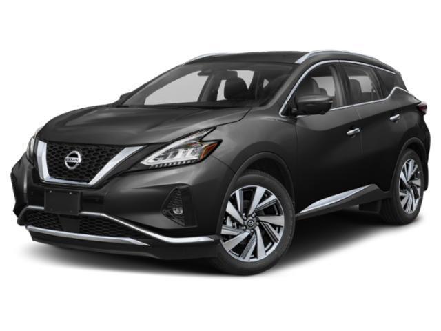 Nissan Murano 2022